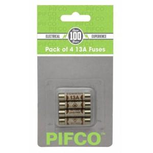 Pifco 13A Fuses