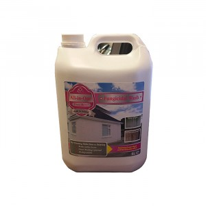 All In One Fungicidal Wall Wash 5 Litre