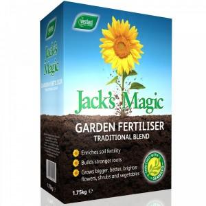 Westland Jack's Magic Garden Fertiliser 1.75kg