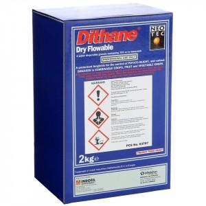 Dithane Dry Flowable Fungicide 2kg