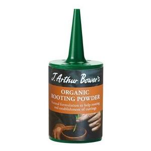 Bowers Organic Rooting Powder 100g