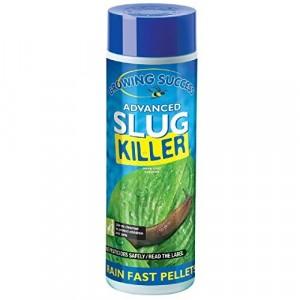 Westland Growing Success Advanced Slug Killer 575g