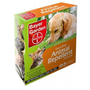 Bayer Garden Animal Repellent Concentrate