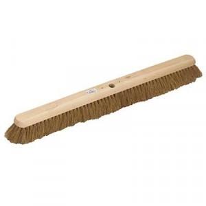 Hillbrush Industrial Soft Platform Broom Head 914mm