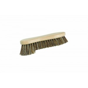 "Hillbrush Single Wing Scrubbing Brush ST1 8.1/2"""