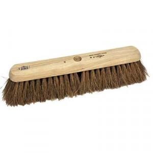 Hillbrush H4/3 Soft Platform Broom Complete