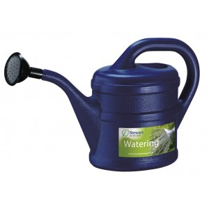 Stewart 2 Litre Watering Can - Blue