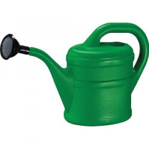 Green Wash Childrens Watering Can 1L