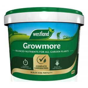 Westland Growmore Garden Fertiliser - 10kg
