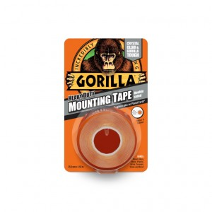 Gorilla Double Sided Mounting Tape
