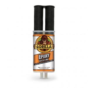 Gorilla Epoxy Adhesive 25ml
