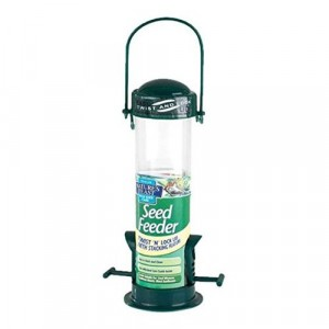 Nature's Feast Value Seed Feeder with 2 Port