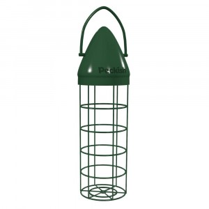 Peckish Click Top Energy Suet Fat Ball Bird Feeder