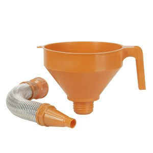 Pressol Acid Resistant Funnel 160mm