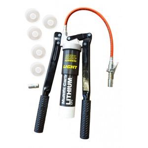 Gwaza Grease Gun Vacuum Operated Kit with G Coupler