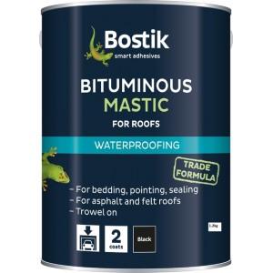 Bostik Bituminous Mastic 1.2kg