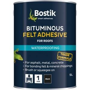 Bostik Feltfix Adhesive