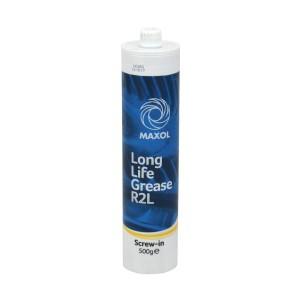 Maxol Long Life R2L Grease Cartridge 500g