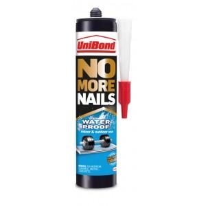 No More Nails Waterproof