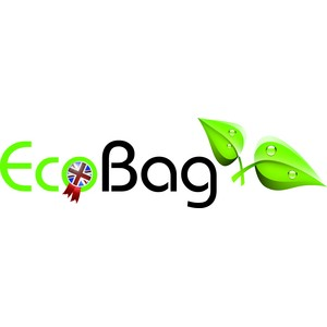 "Ecobag EcoBag ""Fit For Purpose"" - Compostables"