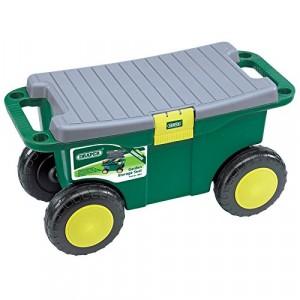 Draper Gardeners Tool Cart and Seat