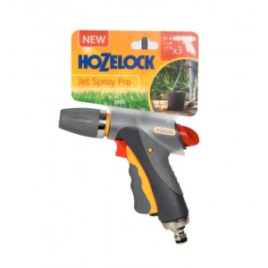 Hozelock Jet Spray Pro Gun 2692