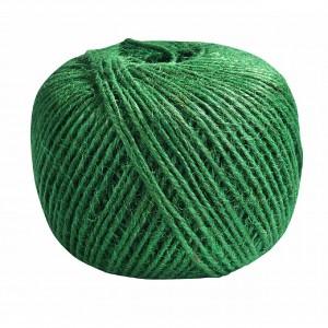 Cardoc Green Jute Twine 250g Ball