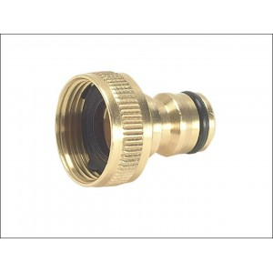 Atoni Brass Tap Connector 3/4""