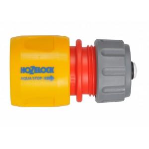 Hozelock Aquastop Connector 2185