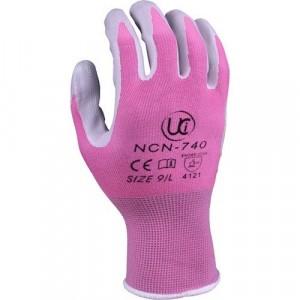 Ultimate Gardener Glove Pink 8/M