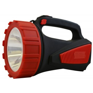 Explorer Dual Beam Rechargeable Hand Lamp