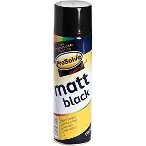 Prosolve Acrylic Matt Paint 500ml