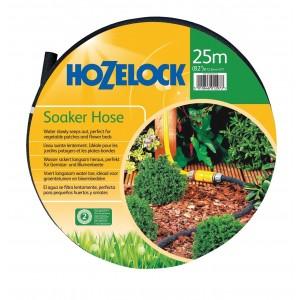 Hozelock Porous Soaker Hose 25m