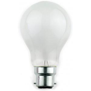 Maxim 100W Pearl Bulb 240V BC