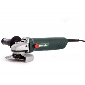 Metabo W750-115 115mm Mini Grinder 750 Watt 240 Volt