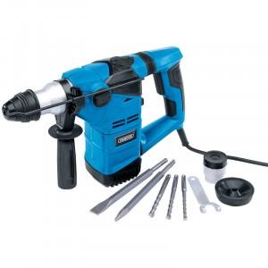 Draper SDS 230V SDS Hammer Drill 1500W