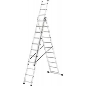 Hailo L680 Combi Ladder