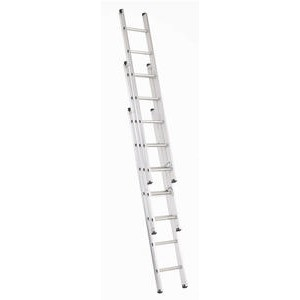 Abru 2.0m Triple Compact Extension Ladder