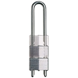 Master Lock Laminated Padlock 45mm Adjustble Shackle