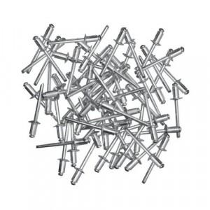 "Newsome Tools Medium Rivets 3/16"" 4.8mm"