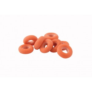 Castration Rings - Rubber - Pk 100
