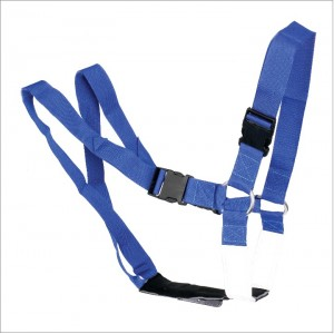 Agrihealth Ram Harness Blue