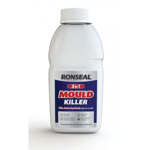 Ronseal Mould Killer