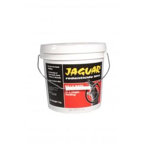 Jaguar Rodenticide Blox 4kg