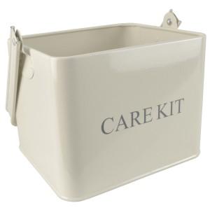 Manor Care Kit Storage Box
