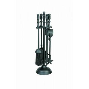 Manor Picador Companion Set - 1123 - Black