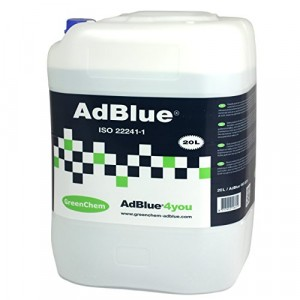Adblue Diesel Additive 20 Litre