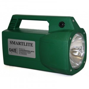 Clulite Smartlite Rechcargeable Torch SM610