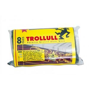 Trollull Utility Pads Grade 3