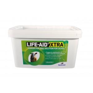 Life-Aid Xtra 48-Pk